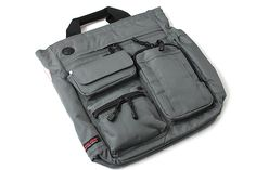 Nomadic WT-18 Wise-Walker Toto Bag - Medium - Gray  by Nomadic  4.0(4 customer reviews)  $90.00