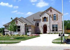 House Plan 88657 | European    Plan with 2727 Sq. Ft., 4 Bedrooms, 3 Bathrooms, 2 Car Garage