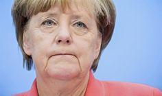 Merkel achaca a su política migratoria el golpe en las urnas en Berlín