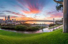 Australia's West Coast: Seven Wild Reasons to Visit #australia #travel | I still haven't been to Western Oz :-(