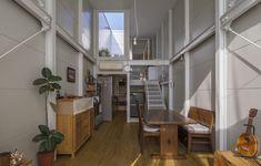 Narrow House In Osaka - Yoshihiro Yamamoto Architects Atelier