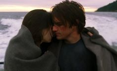 harper's island / Jimmy And Abby / A great serial tv  :)