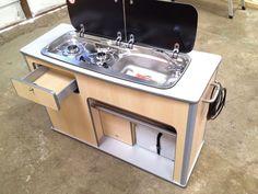 über Kitchen pod design - Page 4 - VW T4 Forum - VW T5 Forum