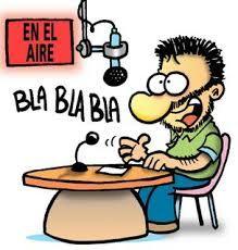 la radio -