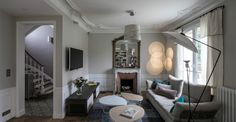 Beautiful French Interiors by Veronique Cotrel 34