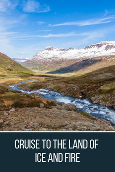 I had never been to Iceland before – although I had thought about it. So when I had the opportunity to visit with Saga Cruises, I jumped at the chance.