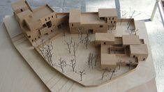 Kuvahaun tulos haulle arkkitehtuuri pienoismalli