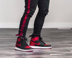BANNED Air Jordan 1