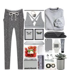 Carter by respira on Polyvore featuring T By Alexander Wang, adidas, Kelly Wearstler, Pantone, H2O+, Bumble and bumble, DAY Birger et Mikkelsen, Crate and Barrel, Caran D'Ache and Paperchase