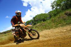 ENEMOTOS: Rally Transbahia atrai competidores de 15 Estados