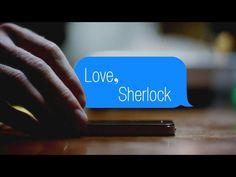 Love, Sherlock | Sherlock BBC - YouTube