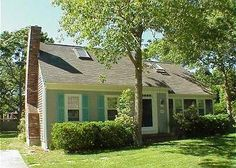 156 Orleans Road: 4 BR / 2 BA 1.1 to 2 miles... - HomeAway Chatham