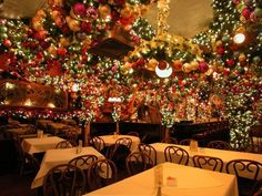 9 Best Christmas Bars in NYC 2017 - Fun Holiday-Themed Bars in New York