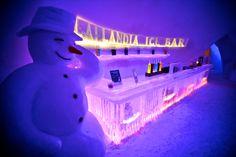 Snowman World, Rovan
