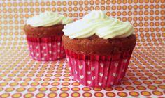 Red Velvet Cupcakes #konzumna #redvelvet #cupcakes