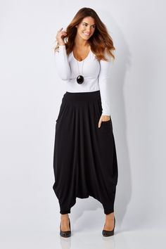 bird keepers The Drop Crotch Pant - Womens Pants - Birdsnest Buy Online