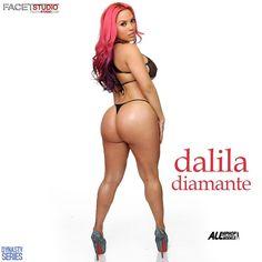 Dalila Diamante - Buscar con Google HEY EN DONDE QUEDO SANSON?