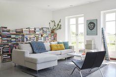 Nybyggt lugn hemma hos skräddaren - Sydsvenskan
