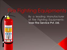 Fire fighting equipment manufacturers and servicing centers often complain about their few consumers who once buy products from their shop and forget to avail servicing. It could be dangerous at times when there is fire and people have installed useless expired fire safety equipment at place.