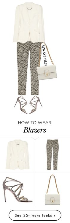 """""""Always First"""" by cherieaustin on Polyvore featuring Gianvito Rossi, Lela Rose, Alexander McQueen, Casadei and Dolce&Gabbana"""