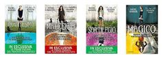 #68 La lettrice stanca: The Prodigium series (Hex hall series)