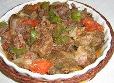 Receita de Carne de panela diferente. Enviada por Ricardo Bittencourt Vianna e demora apenas 30 minutos.