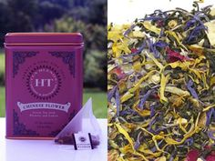 And the perfect tea for Mother's Day!