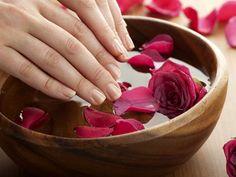 5 leyes de oro para un #manicure perfecto.  #belleza y #bienestar