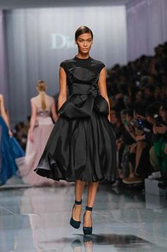 Christian Dior Fall 2012 Ready-to-Wear Collection on Style.com: Photo Wall
