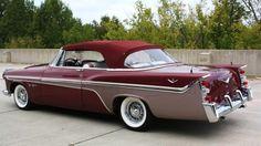 1956 DeSoto Fireflite...