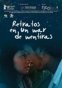 Retratos en un mar de mentiras online latino 2010 - Drama, Colombia