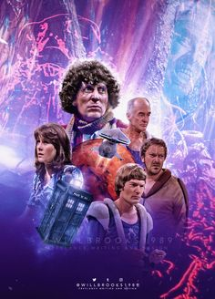 Doctor Who: 4 ~ Fourth