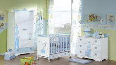 light green and blue nursery - Google Search