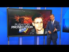 Reality Check: WaPo Calls For Snowden To Go To Prison, After Winning Pulitzer Publishing His Leaks - YouTube