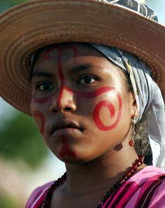 Wayuu is an Amerindian ethnic group of the La Guajira Peninsula in northern Colombia and northwest Venezuela.