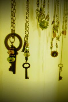 keys and things