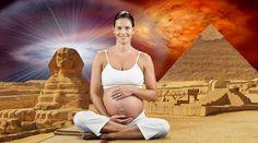 Starý egyptský tehotenský test je stále úplne presný!