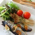 老化防止には魚介類! | 美肌レシピ