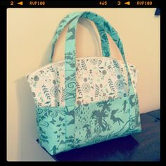 New Handbag design!