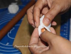 Dapur Ibu Lala Wira: Hakau