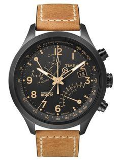 TIMEX FLY-BACK CHRONO Watch | T2N700