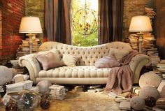I love this sofa!!