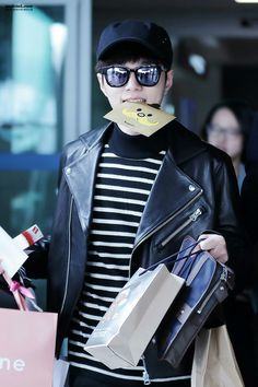 L Cunning Single Lady, Kansai Airport, Kim Myungsoo, Lee Sungyeol, Dong Woo, Kim Sung Kyu, Nam Woo Hyun, Boy Idols, Sky
