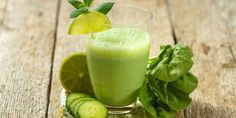 Goddess Greens Cleansing Smoothie -http://www.tasteforlife.com/healthy-recipes/drinks/goddess-greens-cleansing-smoothie