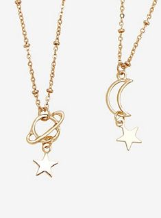 Gold Plated Silver Necklace Set into Jew. - Gold Plated Silver Necklace Set i. - Gold Plated Silver Necklace Set into Jew… – Gold Plated Silver Necklace Set into Jewellery Org - Bff Necklaces, Couple Necklaces, Best Friend Necklaces, Best Friend Jewelry, Friendship Necklaces, Diamond Necklaces, Ruby Jewelry, Silver Jewelry, Silver Ring
