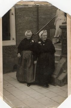 Zusters van der Wiel, Scheveningen #ZuidHolland #Scheveningen