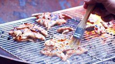 Pil pil quail (chilli marinade) recipe : SBS Food