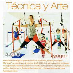 ENTREVISTA METODO AEROYOGA POR RAFAEL MARTINEZ EN PRENSA INTERNACIONAL #aeroyoga #aeropilates #aerialyoga #yogavalencia #jativa #pilatesoviedo #aeropilatesasturias #gijon #formacionyoga #aeroyogaoficial #aeropilatesmadrid #yoga #pilates #fitness #aerofitness #acro #acrobatic #acrobatico #trapeze #gravity #aero #wellness #bienestar #salud #ejercicio #aeroyogaretreats #retirosaeroyoga #aeropilatessaopaulo #aeropilatescursos #aeropilatescertificacao #aeropilatesbrasil #aerialyogabrasil