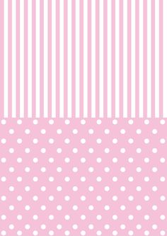 wallpaper printables back pink Paper Background, Background Patterns, Pink Wallpaper, Striped Wallpaper, Printable Paper, Pink Stripes, Polka Dots, Free Paper, Vintage Paper