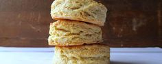 The best biscuits contain lard, and a lot of it.
